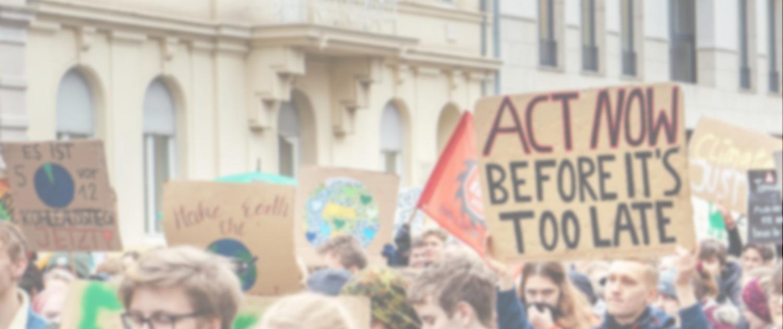 Klimastreik