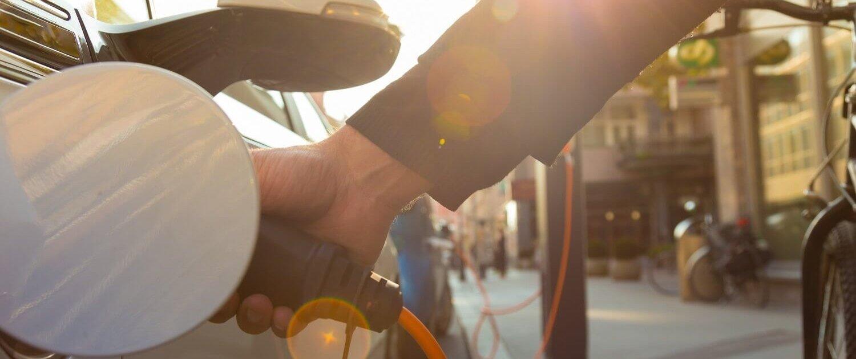 Ladesäule Elektromobilität