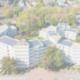 Drohnenaufnahme Mehrfamilienhäuser mit PV