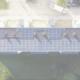 PV-Anlage aus Vogelperspektive