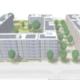 Skizze eines Projektes für PV auf Mietimmobilie
