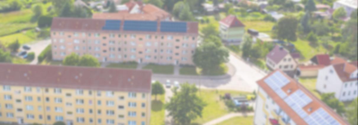 PV-Anlagen in Kommunen